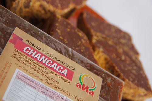 Chancaca